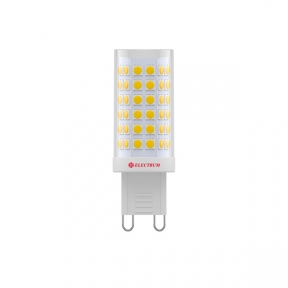 Лампа світлодіодна капсула LC-15 5W G9 3000K керам. корп. A-LC-1897