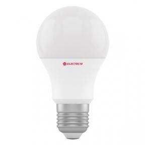 Лампа світлодіодна стандартна LS-9 9W E27 4000K алюмопл. корп. A-LS-1699