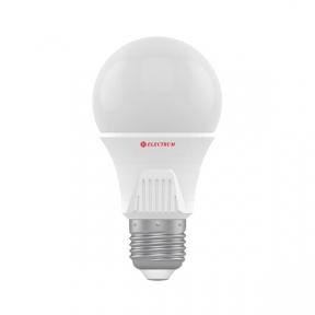 Лампа світлодіодна стандартна LS-V10 12W E27 4000K алюмопл. корп. A-LS-1427
